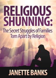Religious Shunning Book Cover